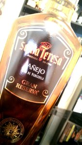 Anejo Close Up