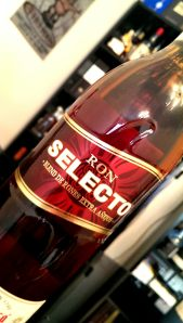 Selecto Close Up